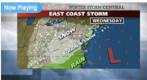 weathermap