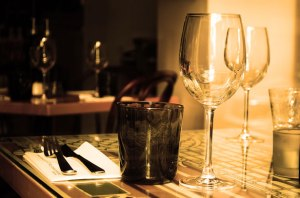 table-and-wine-glass
